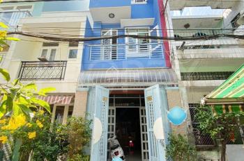 Cần bán nhà HXH 8m đường Thái Phiên, P8, Q11, giá chỉ 7,3 tỷ TL