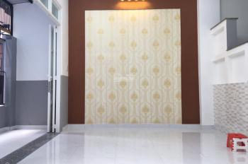 Nhà chính chủ hẻm 1/ đường Khánh Hội, Quận 4, Dt 38m2 - Giá 5 tỷ 390tr. Lh 0944.141312