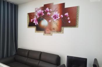 Cho thuê căn hộ Hà Đô Centrosa Jasmine 2 - 2PN 2WC 83m2 full nội thất chỉ 23 triệu/th bao PQL