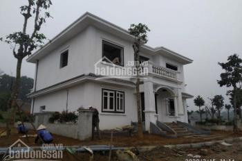 Dự án biệt thự nghỉ dưỡng Lương Sơn - Hoà Bình.Giá chỉ 3 tỷ/căn. Lh 0969552888