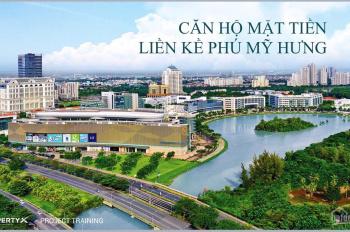 CH liền kề Phú Mỹ Hưng nhận nhà 2020, giá chỉ 37 triệu/m2 từ Chủ đầu tư Hưng Thịnh. LH: 0961661179