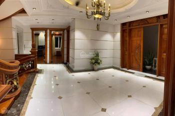 Bán biệt thự thiết kế Châu Âu đường Xuân Thủy, Thảo Điền, Quận 2. Goi ngay 0936666466 Hoàng Anh
