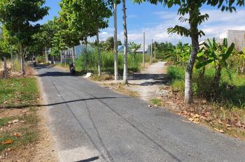 Bán đất nền lộ liên xã Nhơn Thạnh - Phú Nhuận