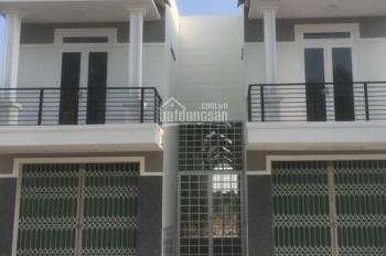 Bán nhà phố và nhà trọ trong khu công nghiệp Bàu Bàng 5x30 và 10x30m thổ cư 100% giá 1 tỷ 250 triệu