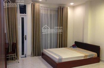 Cho thuê nhà mặt tiền đường Bàn Cờ - Điện Biên Phủ P3, Q3, 5 tầng 9PN lớn, giá 45tr/tháng