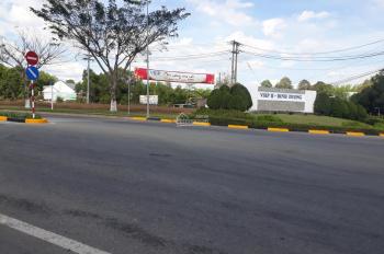 Bán đất gần chợ Phú Chánh ngay khu công nghiệp Vsip 2, mt đường Huỳnh Văn Lũy. Lh: 0967.899.839