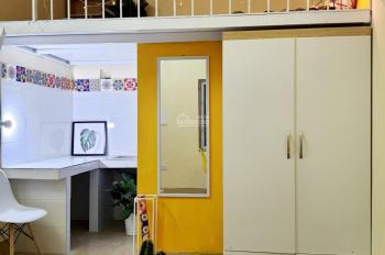 1 căn hộ mini, đầy đủ công năng giá chỉ từ 1,5tr/th tại Kim Giang - Khương Đình - Nguyễn Trãi