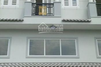 Bán nhà MT đường Nguyễn Chí Thanh, P.4, Q.11, DT: 8x20m, giá: 82 tỷ, H + 8L, HĐT: 230 tr/th