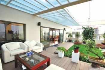 Bán penthouse cao cấp The Golden Star Q7, thanh toán 50% nhận nhà, chiết khấu 530tr, tặng máy lạnh