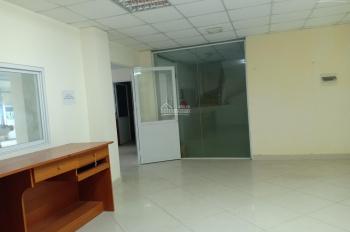 Cho thuê văn phòng tại mặt phố Trung Kính - Cầu Giấy, DT: 170m2 giá 26tr/1 th, LH: 0364161540