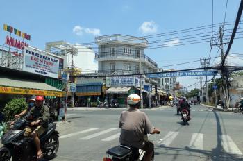 Cần xoay nguồn vốn kinh doanh bán nhà mặt tiền Nguyễn Ảnh Thủ, phường Hiệp Thành
