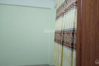 Phòng đẹp hơi nhỏ 1 nam ở giá 1,8 tr có bếp WC ngay cao ốc Sky 9 lỗi đi riêng, giờ tự do không chủ