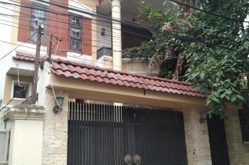 Cần bán nhà gần UBND phường Thảo Điền - 7m3 x 21,4m, trệt lầu áp mái