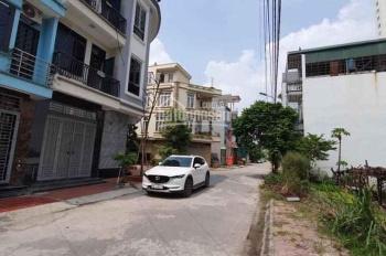 Chính chủ bán đất biệt thự liền kề tự xây, khu nhà ở Tân Việt - Vị trí đẹp