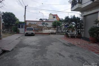 Bán nhà đẹp ngõ 1126 Nguyễn Bỉnh Khiêm