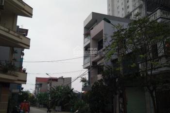 Bán đất dự án Tân Việt, xã Đức Thượng, huyện Hoài Đức, Hà Nội. diện tích 57m2