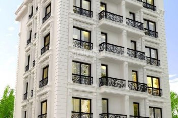 Bán biệt thự thương mại 7,5 tầng tại trung tâm Bãi Cháy, hỗ trợ vay vốn, giá chỉ 24tr/m2