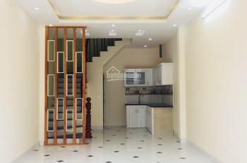 Nhà có 1 - 0 - 2 30m2x5T cạnh bể bơi La Khê, Hà Đông, HN, giá 2.05 tỷ, ô tô đỗ cạnh nhà. 0389336739
