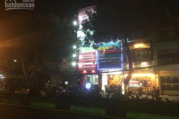 Cho thuê nhà mặt tiền khu Ấp Bắc - ETown Cộng Hòa, Tân Bình 30x20m/150 triệu