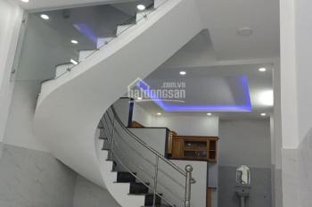 Chính chủ cần bán nhà đẹp Phạm Phạm Văn Chiêu, Gò Vấp - giá tốt - LH 0932 720 396
