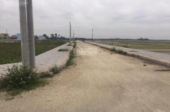 Chính chủ cần bán đất đấu giá xã Liên Hiệp, Thị Trấn Hưng Hà, tỉnh Thái Bình. Lh: 0979588262