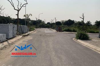 Bán đất đấu giá xóm Lò, Thượng Thanh, Long Biên.DT 85m2 hướng Đông Bắc. LH 097.141.3456