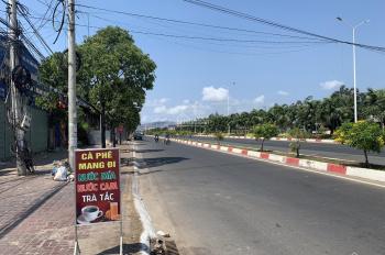 Bán đất 5x28.4m = 142m2 Tây Bắc mặt tiền đường 2/9 sát Khang Linh P10, TP Vũng Tàu, giá: 2.5 tỷ
