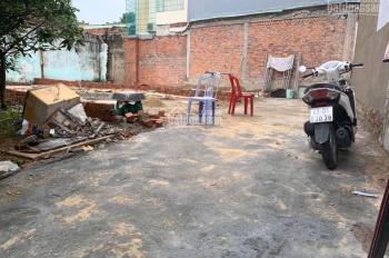 Bán đất kiệt 63m đường Phạm Nhữ Tăng