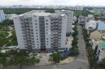 Bán gấp căn hộ Sơn Kỳ 1, 56m2 2PN full NT, sổ hồng lâu dài