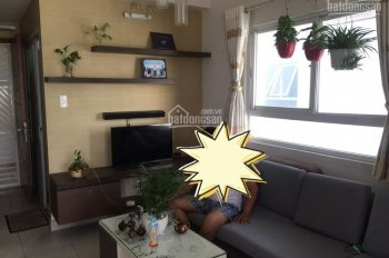 Bán căn hộ Ehome 3 Bình Tân 1PN, full nội thất, giá 1 tỷ 430