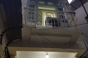Bán nhà 1 mặt phố chợ Phúc Xá một mặt ngõ 3m kinh doanh ô tô 45m2, giá 7.5 tỷ, 0986073333