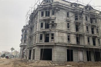 Bán gấp căn ngoại giao của CĐT căn góc 86 m2 đẹp nhất dự án Kiến Hưng Luxury