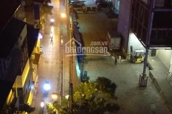 Cho thuê CCMN 40m2 full đồ thang máy tại 42 Khương Thượng