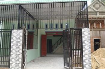 Bán nhà sổ trung ngay trung tâm Phường Thái Hòa, Tân Uyên Bình Dương 4.5x17m =72m2 100% TC, 2PN