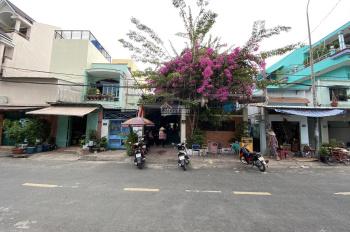 Bán nhà mặt tiền lớn kinh doanh (MTKD) - Biệt thự phố số 227 đường Lê Lâm, Phú Thạnh, Tân Phú