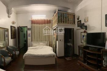 Bán gấp nhà đường Bưởi phường Vĩnh Phúc, quận Ba Đình, gần Võ Chí Công, Đội Cấn - 70m2 - MT 5m