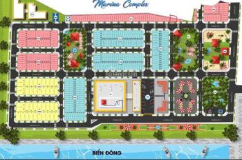 Bán đất nền dự án tại Lagi Marina Complex. Giá rẻ như cho đầu tư thời này giá rẻ sinh lời cao