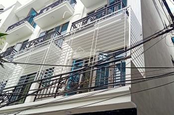 Bán nhà gần khu đấu giá Hà Trì - Đa Sỹ P. Khách tầng lửng ~2,2 tỷ xây 4 tầng, 36m2 0988398807