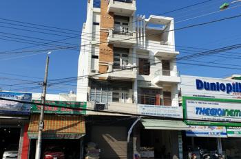 Cho thuê nhà 5 tầng cực đẹp đường 23 Tháng 10 giá rẻ