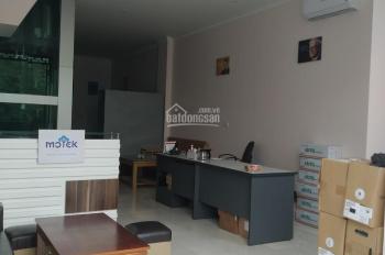 Cho thuê mặt bằng kinh doanh cả sàn hoặc 1/2 sàn tầng 1 liền kề Đại Kim DT 30 - 60m2