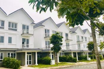 Bán nhà phố biệt thự liền kề Park Riverside Q9 khu compound ven sông, LH: 096201228 Trà Giang