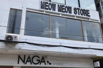 Cho thuê mặt bằng - nhượng shop 154 Nguyễn Thượng Hiền, P4, Q3. (lầu 2) 30m2