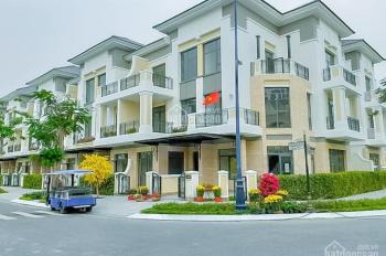 Nhà phố Verosa khu compound, nhà mới 100% an ninh dân trí cao cấp, chiết khấu 18%, tặng 2 năm PQL