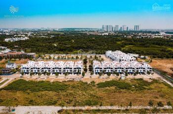 Biệt thự Đông Tăng Long 10x20m, 200m2 trệt 2 lầu mới xây, giá chủ đầu tư, T.Toán 30% nhận nhà