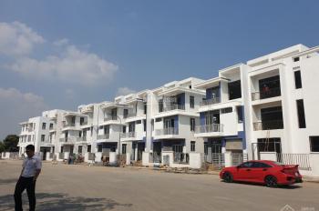 Nhà Phố Đông Tăng Long 5x20m 100m2 trệt 2 lầu mới xây, giá chủ đầu tư. Mặt tiền đường 20m view sông