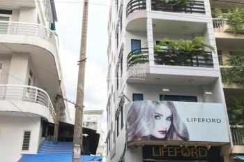 Bán nhà góc 2MT Nguyễn Bỉnh Khiêm + Điện Biên Phủ, Q1. DT: 5x20m, 5 tầng, HĐT 100tr/th, giá 29 tỷ