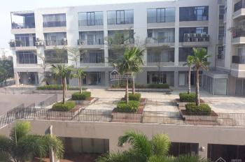 Cho thuê căn hộ Star Hill Phú Mỹ Hưng, 3PN, 112m2, lầu cao, view Đông Nam, 17 triệu/tháng, nhà đẹp
