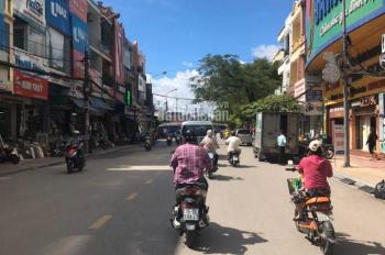Bán đất mặt đường Hoàng Minh Thảo, quận Lê Chân giá 5,98 tỷ, LH: 0899311919
