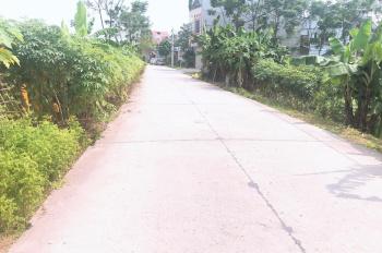 Cần bán lô đất sổ đỏ chính chủ 58m2 tại Hòa Sơn, Chúc Đồng, Thụy Hương, Chương Mỹ, Hà Nội
