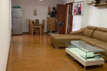 Bán chung cư OCT1 Bắc Linh Đàm 86M2 3PN, 2 ,full nội thất, giá 1.7 tỷ, sổ đỏ chính chủ